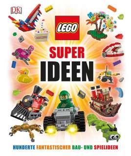 LEGO super Ideen Cover