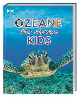 Ozeane für clevere Kids Cover
