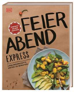 Feierabend Express Cover
