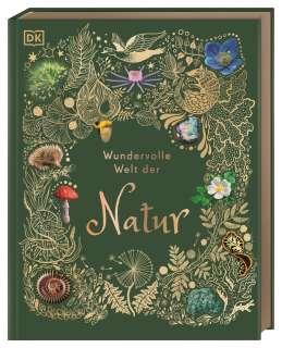 Wundervolle Welt der Natur Cover