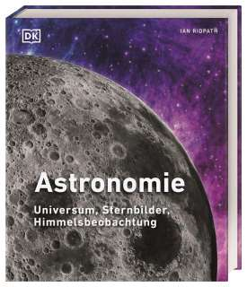 Astronomie Cover