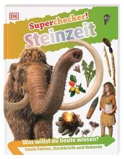 Steinzeit Cover