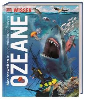 Ozeane Cover