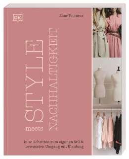 Style meets Nachhaltigkeit Cover