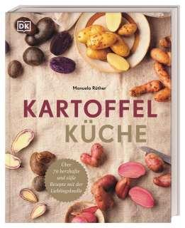 Kartoffelküche Cover
