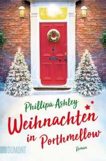 Weihnachten in Porthmellow Cover
