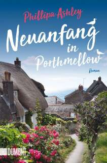 Neuanfang in Porthmellow Cover
