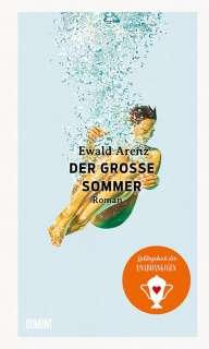 Der grosse Sommer Cover