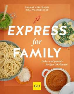 Express for Family Cover