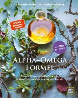 Alpha-Omega-Formel Cover