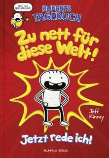 Jetzt rede ich! Cover