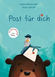 Post für dich Cover