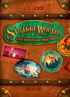 StrangeWorlds Cover