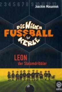 Leon, der Slalomdribbler Cover