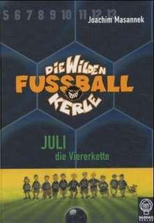 Juli die Viererkette Cover