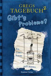 Gibt's Probleme? Cover