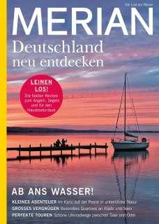 Deutschland neu entdecken  Cover