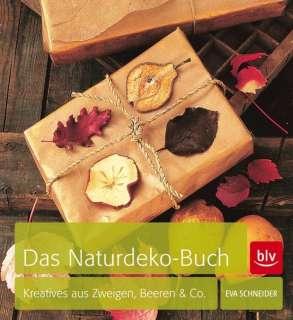 Das Naturdeko-Buch Cover