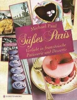 Süsses Paris Cover