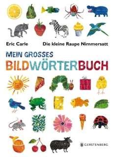 Mein grosses Bildwörterbuch Cover