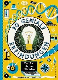 30 geniale Erfindungen Cover
