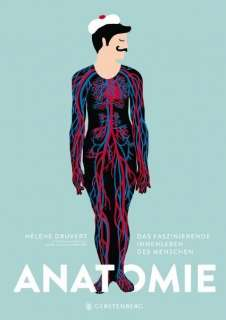 Anatomie Cover