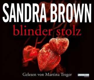 Blinder Stolz Cover