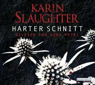 Harter Schnitt [6 CD] Cover