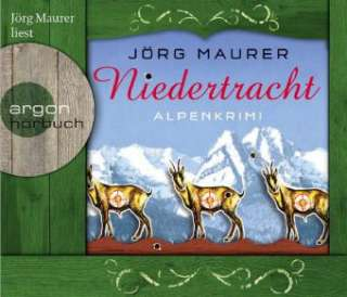 Niedertracht Cover
