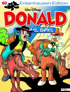 Donald (60) Cover