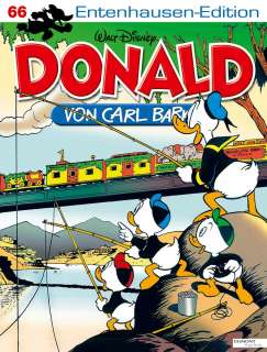 Donald (66) Cover