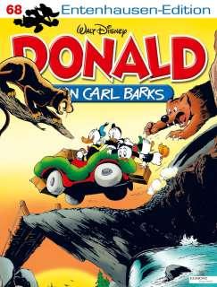 Disney: Entenhausen-Edition-Donald 68 Cover