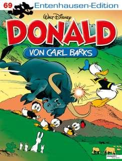 Disney: Entenhausen-Edition-Donald 69 Cover