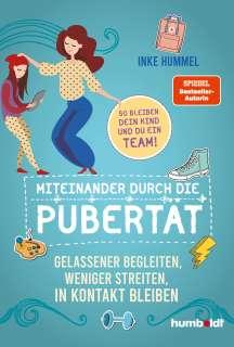 Miteinander durch die Pubertät Cover