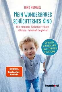 Mein wunderbares schüchternes Kind Cover