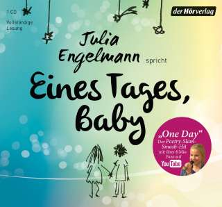 Eines Tages, Baby Cover