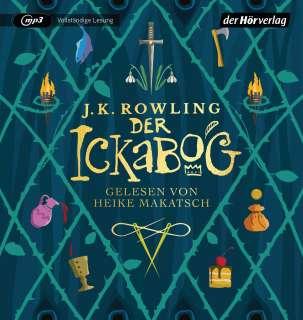 Der Ickabog Cover