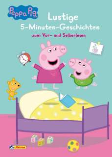 Lustige 5-Minuten-Geschichten Cover