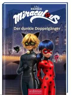 Der dunkle Doppelgänger Cover