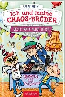 Beste Party aller Zeiten Cover
