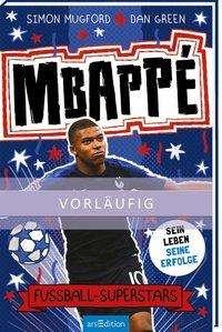 Mbappé Cover
