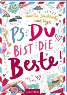 PS: Du bist die Beste! Cover