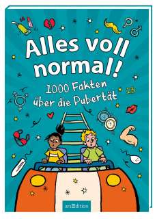 Alles voll normal! Cover