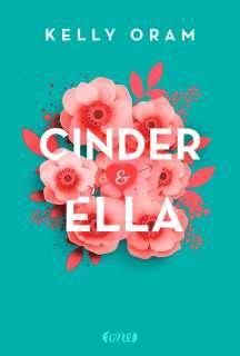 Cinder & Ella Cover