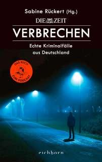 Verbrechen Cover