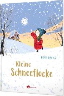 Kleine Schneeflocke Cover