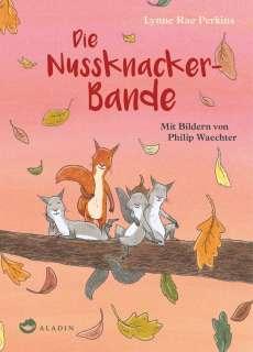 Die Nussknacker-Bande Cover