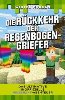 Die Rückkehr der Regenbogen-Griefer Cover