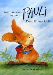 Pauli-Du schlimmer Pauli! Cover