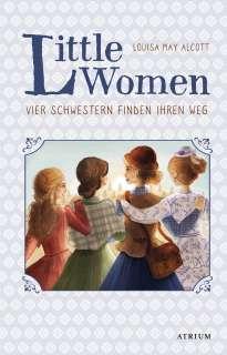 Little Women - Vier Schwestern finden ihren Weg Cover
